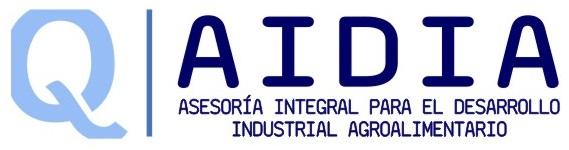 AIDIA S.L.: Asesoría Integral para el Desarrollo Industrial Alimentario.